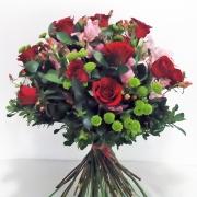 Bouquet Amoroso com Rosas Importadas