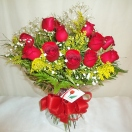 Bouquet  Tradicional