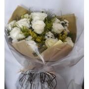 Bouquet Rosas da Paz*