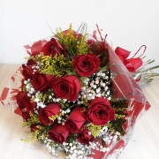 Bouquet Amor Maior*