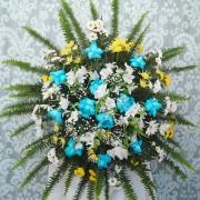 Coroa Azul