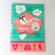 Cartão de Maternidade