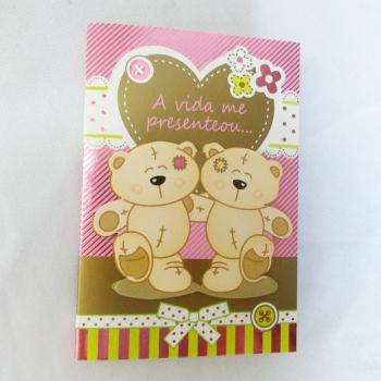 Cartão de Amizade 3