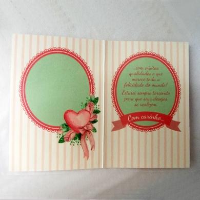 Cartão de Amizade 1