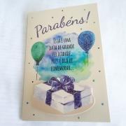Cartão de Aniversário 3