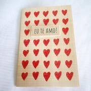 Cartão de Amor  1