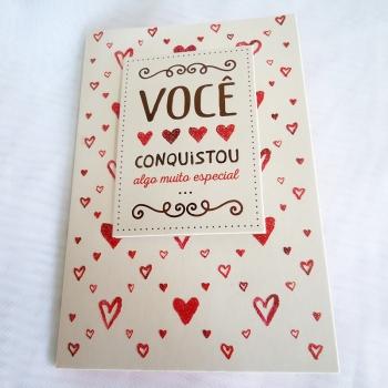 Cartão de Amor 4
