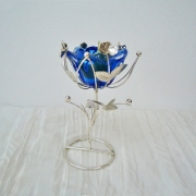 Castiçal Floral II