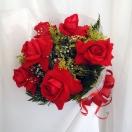Bouquet de Rosas Importadas